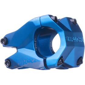 Sixpack Kamikaze Stuurpen Ø31,8mm, blauw